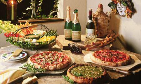 Kookworkshops in Amersfoort: Kook Italiaans met Dolce & Piccante