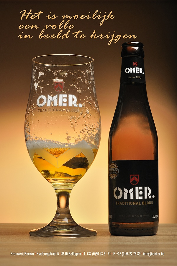 Bier Omer