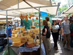 Biologische Boerenmarkt
