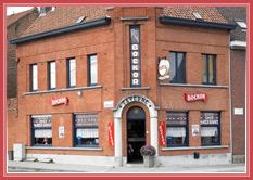 Brouwerij Bockor