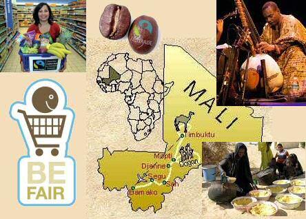 Laatste Nacht van de Fair Trade Week Leuven