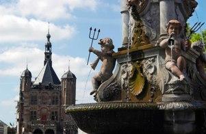 Nieuws uit Deventer: Eten en Drinken in de 19e eeuwse markt