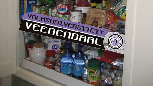 Alles uit de Kast – 41 kookworkshops in Veenendaal