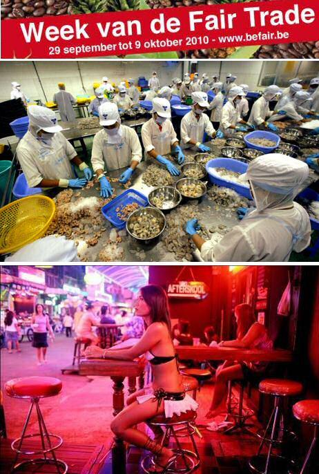 Week van de Fair Trade 2010
