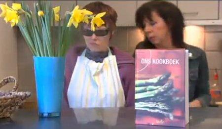 Kookboek Boerinnenbond