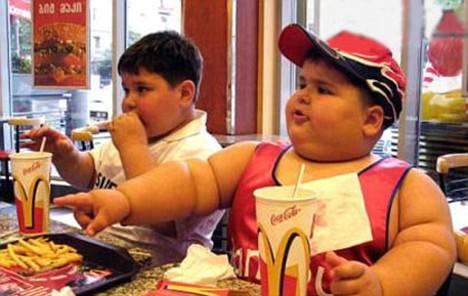 Jamie Oliver vindt McDonalds shit