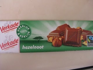 Fair Trade Chocolade