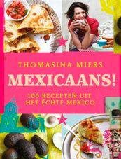 Mexicaans Kookboek