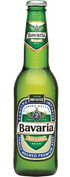 Nederlands Bavaria Bier wint rechtszaak tegen Brouwers uit Beieren