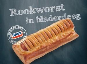 Beste Worstenbroodje 2010