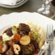 Boeuf bourguignon Jamie Oliver