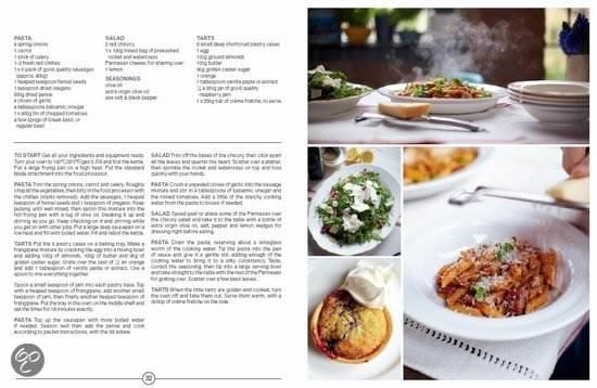 Toch fictie: Jamie Oliver 30 minutes