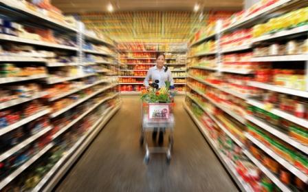 België verkoopt te dure voeding