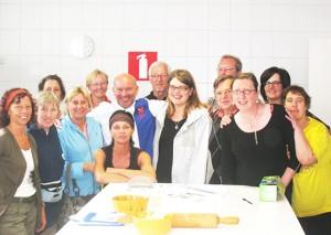 SOS Piet Cassoulet Boterkoeken