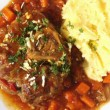 Osso bucco Milanese