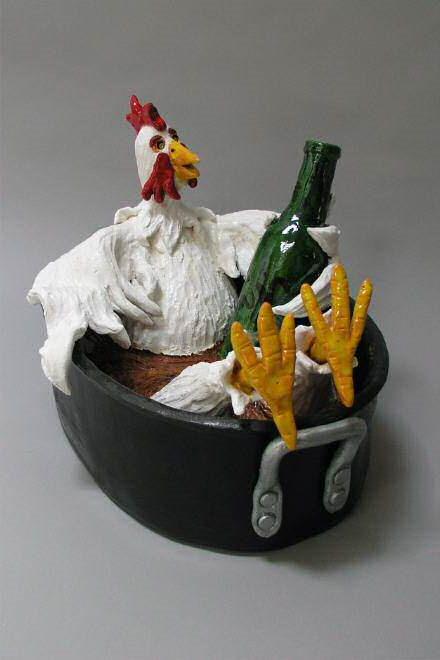 Coq Au Vin Jamie Oliver