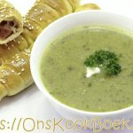 7x slassoep maken: 7x genieten van sla zonder salade
