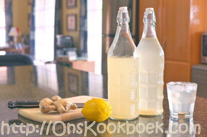 3 x zelf limonade maken: Verfrissend en Lekkerder dan limonade van de winkel